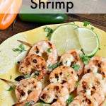Tequila-Citrus-Shrimp