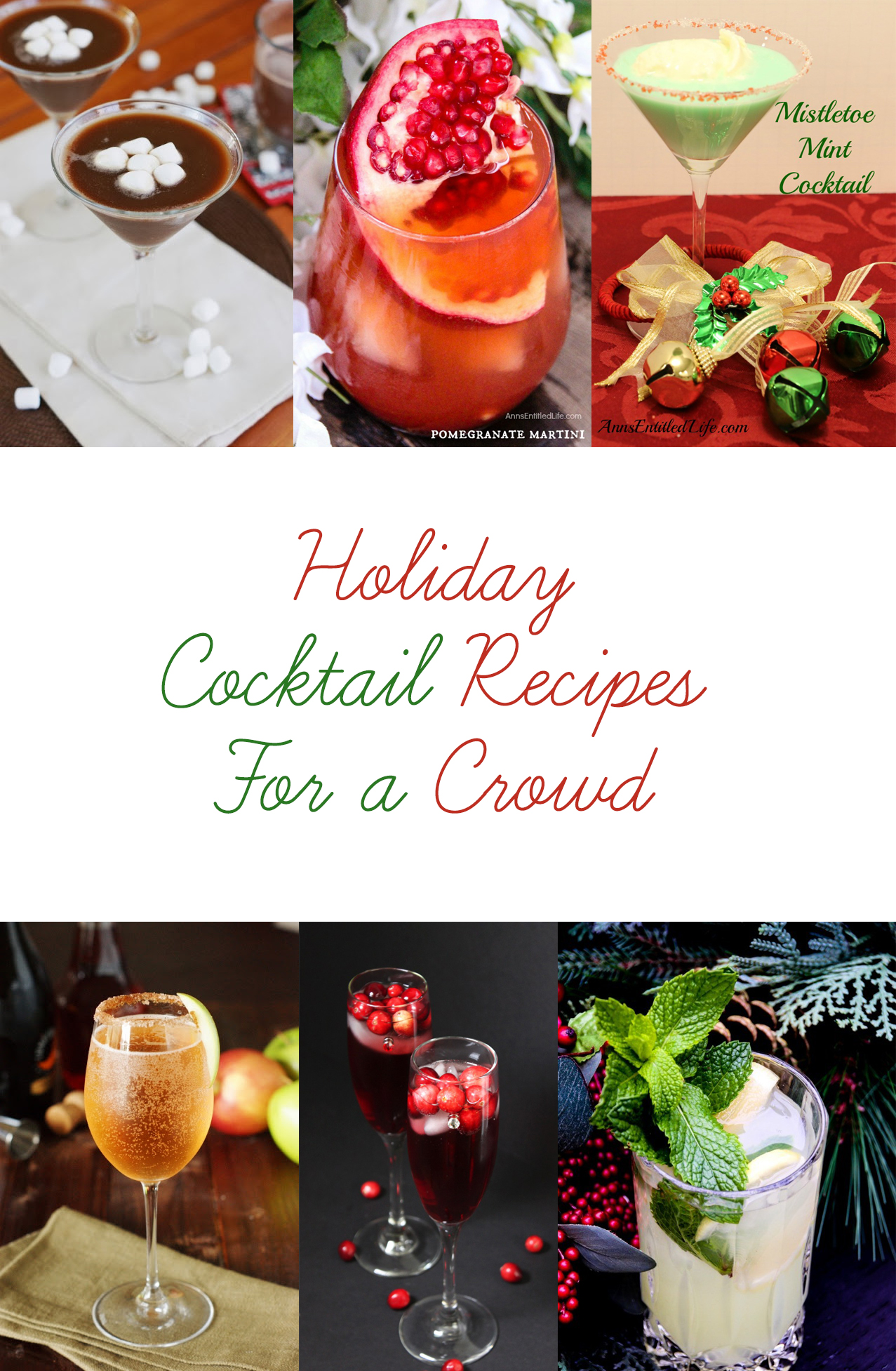 Holiday-Cocktail